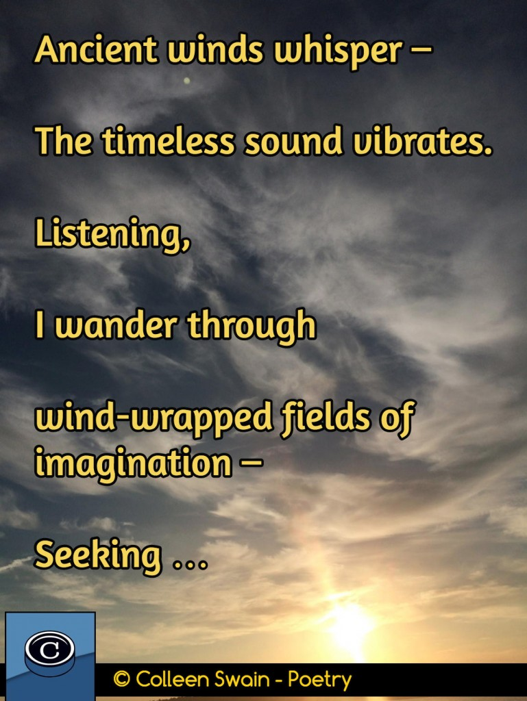 Ancient Winds Whisper